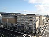 京都市立凌風小・中学校
