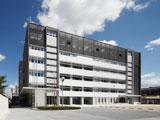 大阪府警察第一機動隊庁舎